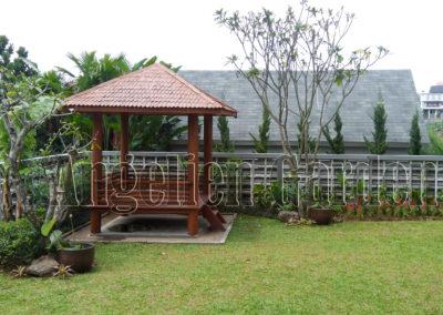 Project Dago Resort
