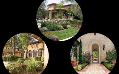 Tips Membuat Taman Mediterania