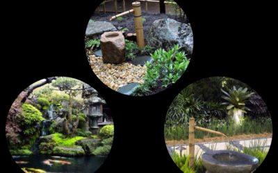 Tips Membuat Taman Jepang